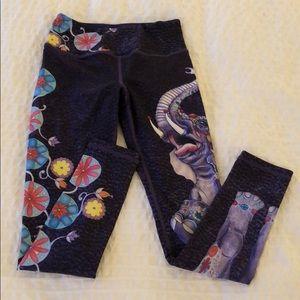 Other - Yoga Set - Pants & Bra
